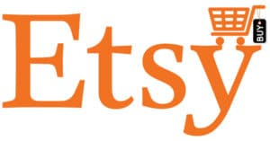Etsy Logo: Tips to Sell on Etsy
