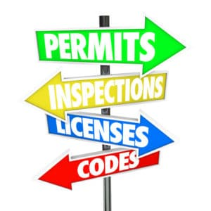 How to start a business - permits, inspections, licenses, codes